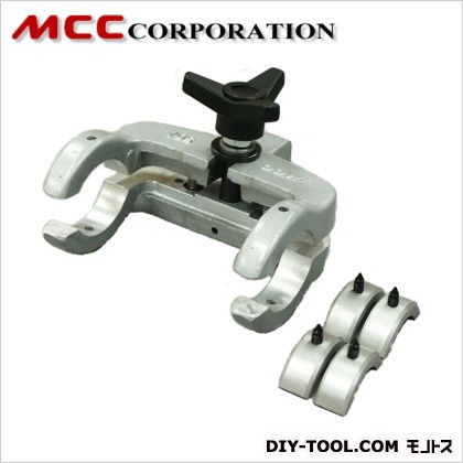 【送料無料】MCC ソケットクランプ ES-50