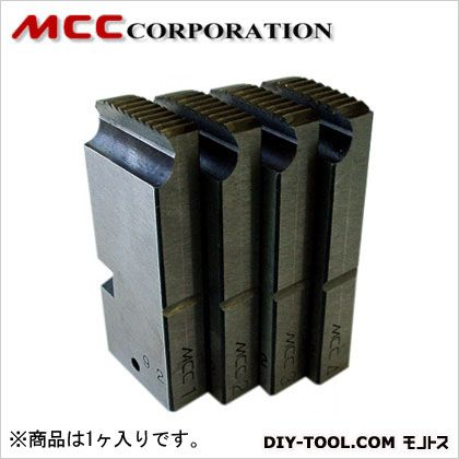 MCC パイプマシン用チェザー PMCPF08