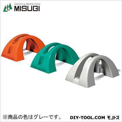 サイクルポジション グレー L500×W300×H235mm※製品の性質上ヒケ・伸縮がある為±5mmとなります。  CP-500 1 台