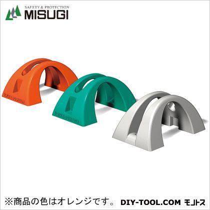 サイクルポジション オレンジ L500×W300×H235mm※製品の性質上ヒケ・伸縮がある為±5mmとなります。 CP-500 1 台