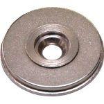 マグナ ネオジ磁石プレートキャッチ(薄型)(1個=1袋) 1-NCC18RT 1個