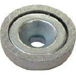 マグナ ネオジ磁石プレートキャッチ(3個入) 1-NCC29R 3個