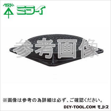 マンホール蓋鋳鉄製   SF-300-2