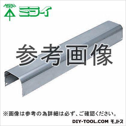 【送料無料】未来工業 トラフレキ用ステンレスカバー TFSC-125