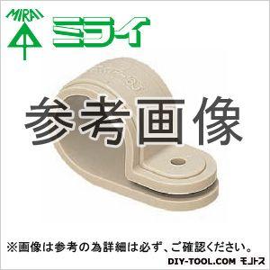 PF管片サドル ベージュ  KTF-16J 50 ヶ