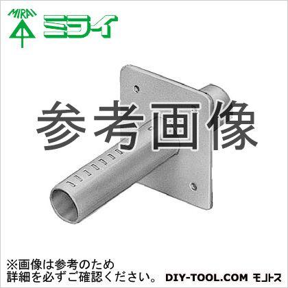 壁引込みパイプ ベージュ  KHP-22J 10 ヶ