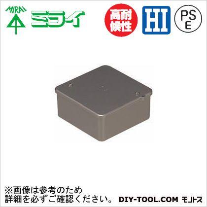 未来工業 PVKボックス シャンパンゴールド PVK-AOCG