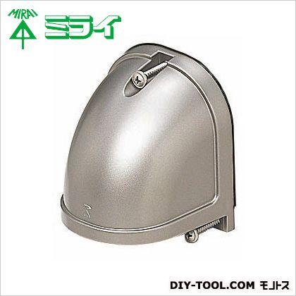 未来工業 引込みカバーフード(クイックタイプ) シャンパンゴールド WKF-1CCG