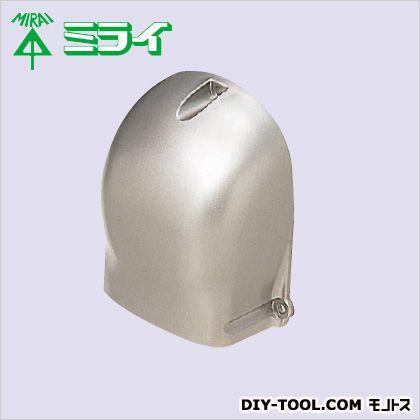 未来工業 ウォールカバー(モールダクト用) シャンパンゴールド MDW-70CG