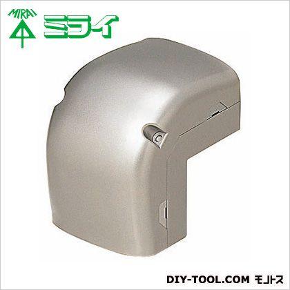 未来工業 ダクト出ズミ(モールダクト用) シャンパンゴールド MDD-70CG