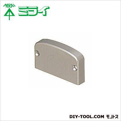 未来工業 ダクトエンド(モールダクト用) シャンパンゴールド MDE-70CG
