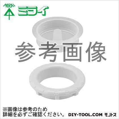 通線ブッシング(ケーブル引き出し用保護ブッシング)ショート(キャップ付)   PBZC-88SJ