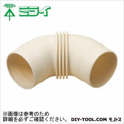 換気パイプ用エルボ   PYPE-100J