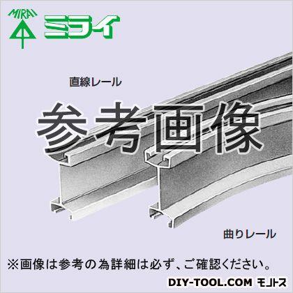 アルミレール(アルミレール用ケーブルカッシャー専用)   CKA-4M