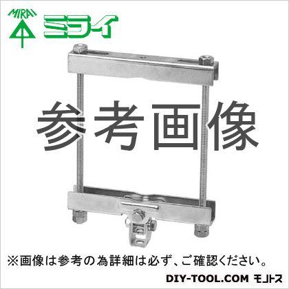 未来工業 角・丸パイプ・H形鋼・C形鋼組み合わせ用 SGPA-15A