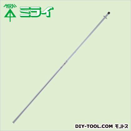 ラクダシポール(仮設電源用伸縮ポール)   MRD-63Y