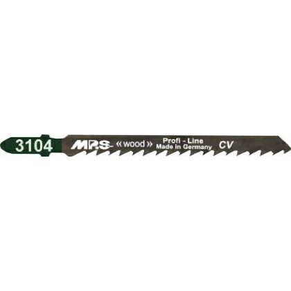 ジグソーブレード木工用3104(5枚入)   3104 5 枚