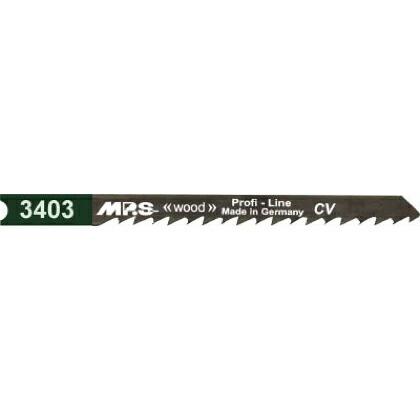 ジグソーブレード木工用3404(5枚入)   3404 5 枚