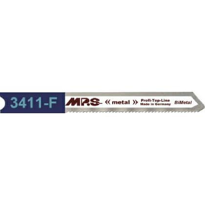 ジグソーブレード多種材用3411F(5枚入)   3411-F 5 枚