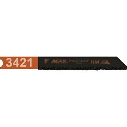 ジグソーブレードガラス・セラミックス用3421-1   3421-1