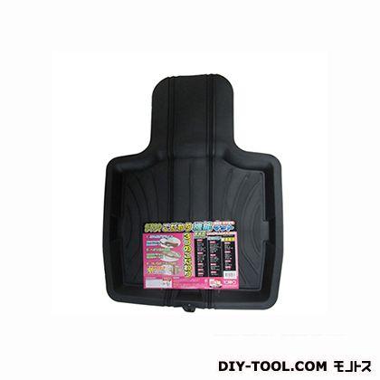 トラストバケットマットフロント ブラック  TR-39033