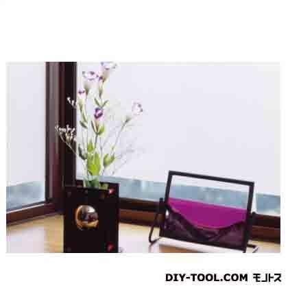 空気が抜けやすい窓飾りシート クリアー 92cm幅×15m巻 GDSR-9250