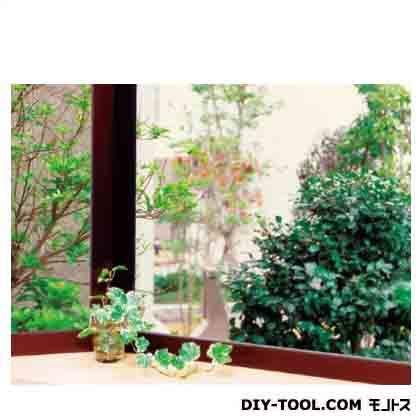 窓飾りシート(遮熱) 透明 92cm丈×90cm巻 GP-9280