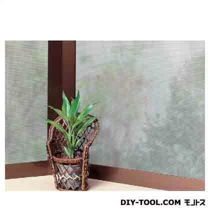 窓飾りシート(遮熱・断熱) シルバー 92cm幅×15m巻 GPR-9283