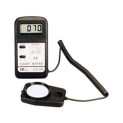 【送料無料】マザーツール デジタル照度計 LX-100