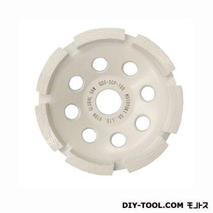 グローバルソー表面研削用   GDS-SCP-100