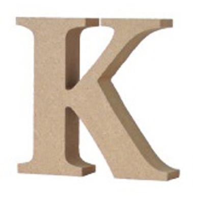 アルファベットレター大文字K   EE1-5060