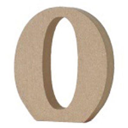 アルファベットレター数字0  約20×80×90mm EE1-5086