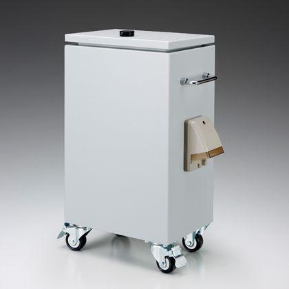 【送料無料】マキテック バッテリーボックスセット 300x210x535mm(LxWxH) MPL-BT