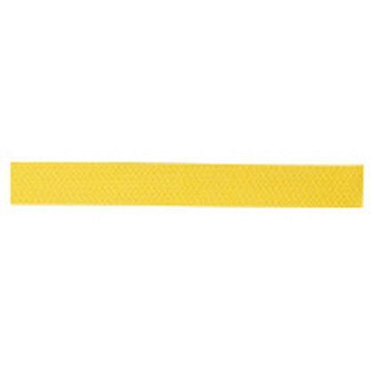 ミズノ マルチ・ソフトグリップテープ(ダイヤシェイプ型押しタイプ) イエロー 厚み0.6×幅27×長さ1050mm 6ZA13043