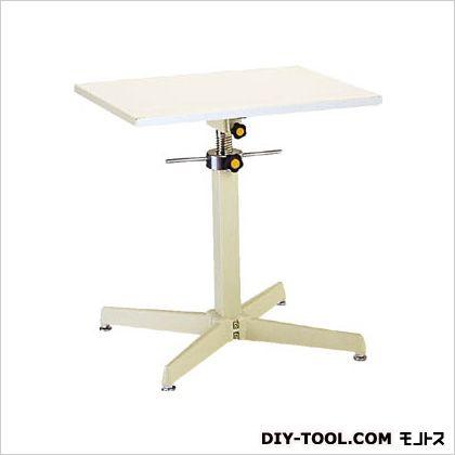 【送料無料】丸善精工 ジャッキアップ式補助デスクスチール製テーブル 600x450mm TRS600S