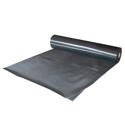 塩ビシート 黒 0.5t×1000mm幅×30m巻  1 本