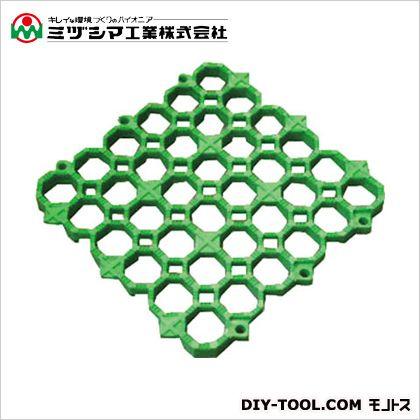 エイトチェッカーDX150X150緑   420-0020