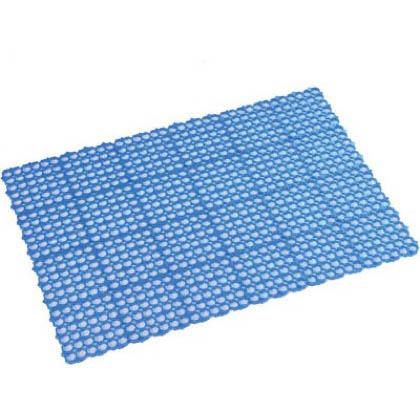 エイトチェッカーDX150X150青   420-0010