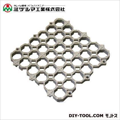 エイトチェッカーDX150X150グレー   420-0030