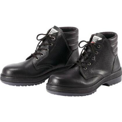 【送料無料】ミドリ安全 ラバーテック中編上靴26.0cm 317 x 222 x 140 mm RT920-26.0 1