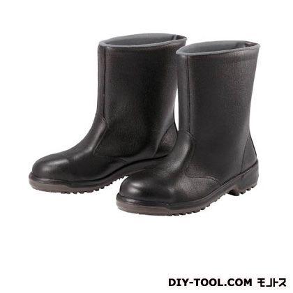【送料無料】ミドリ安全 安全半長靴26.0cm 318 x 286 x 127 mm MZ040J-26.0 1