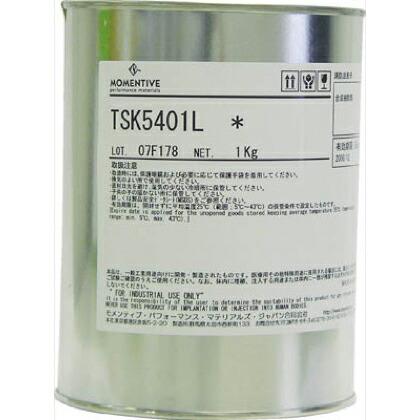 シリコーン潤滑グリース   TSK5401L-1