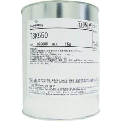 【送料無料】モメンティブ 電気・絶縁用シリコーンオイルコンパウンド 111 x 111 x 144 mm TSK550-1