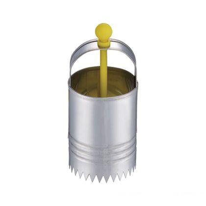 マルチ穴あけ器φ60 イエロー 140×62×62mm HA-60
