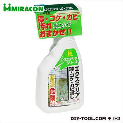 エクステリア藻・コケ・カビ落し  500ml 3795870003