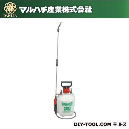 噴霧器ハイパー(除草剤専用)  4L H-4400