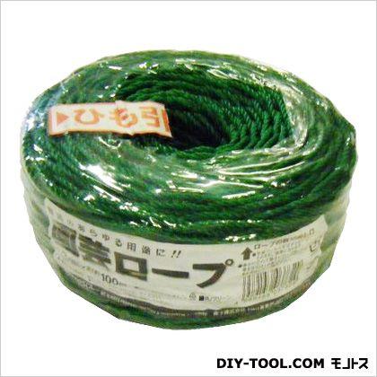 園芸ロープ