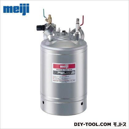 液圧送タンク  概略寸法(外径×高さ):228X499mm P-10SC