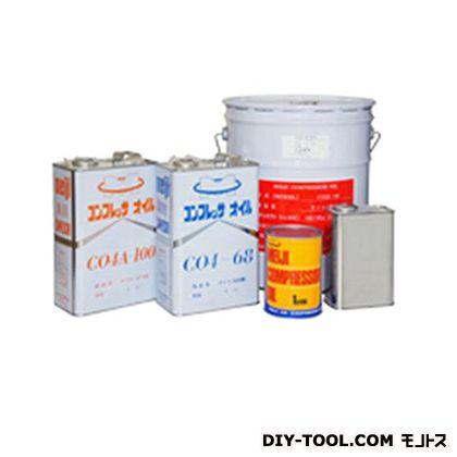 コンプレッサ用オイル  4L CO4-68