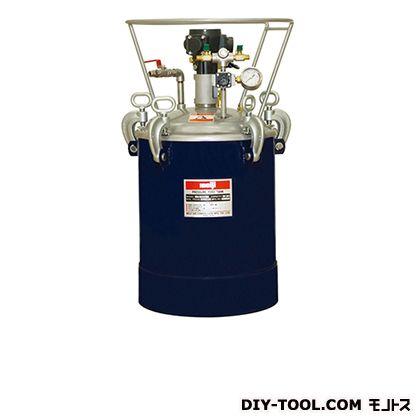 塗料圧送タンク  幅×奥行×高さ:454×454×710mm PA-30SB